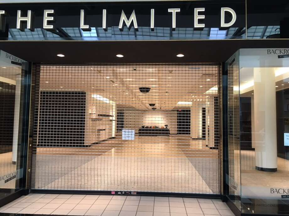The Limited womens' clothing store in Crossgates Mall closed as part of s nationwide closure of stores by the financially-troubled Ohio company.
