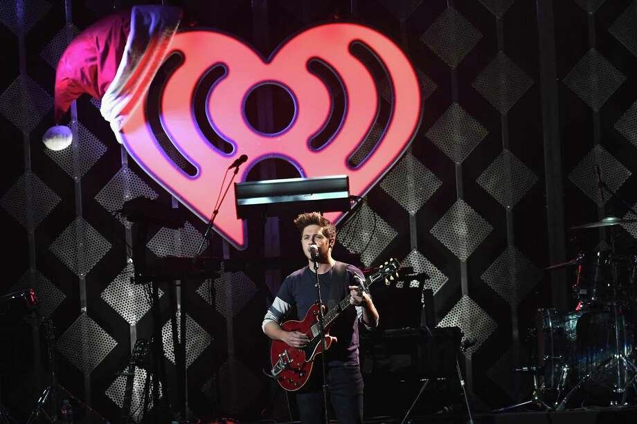 Singer Niall Horan performs onstage during iHeartRadio's Jingle Ball 2016 last month at Allstate Arena. Bondholders have transferred an iHeartMedia Inc. lawsuit against them to federal district court in San Antonio from Bexar County state district court, according to court documents. Photo: Daniel Boczarski /Getty Images For IHeart / 2016 Getty Images