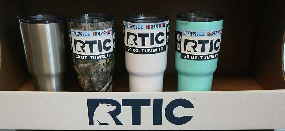 Texas cooler rivals Yeti and Rtic have reached a settlement on their litigation. Rtic will have to redesign its hard-side coolers, soft-side coolers and drinkware. Photo: James Nielsen /Houston Chronicle / © 2016  Houston Chronicle