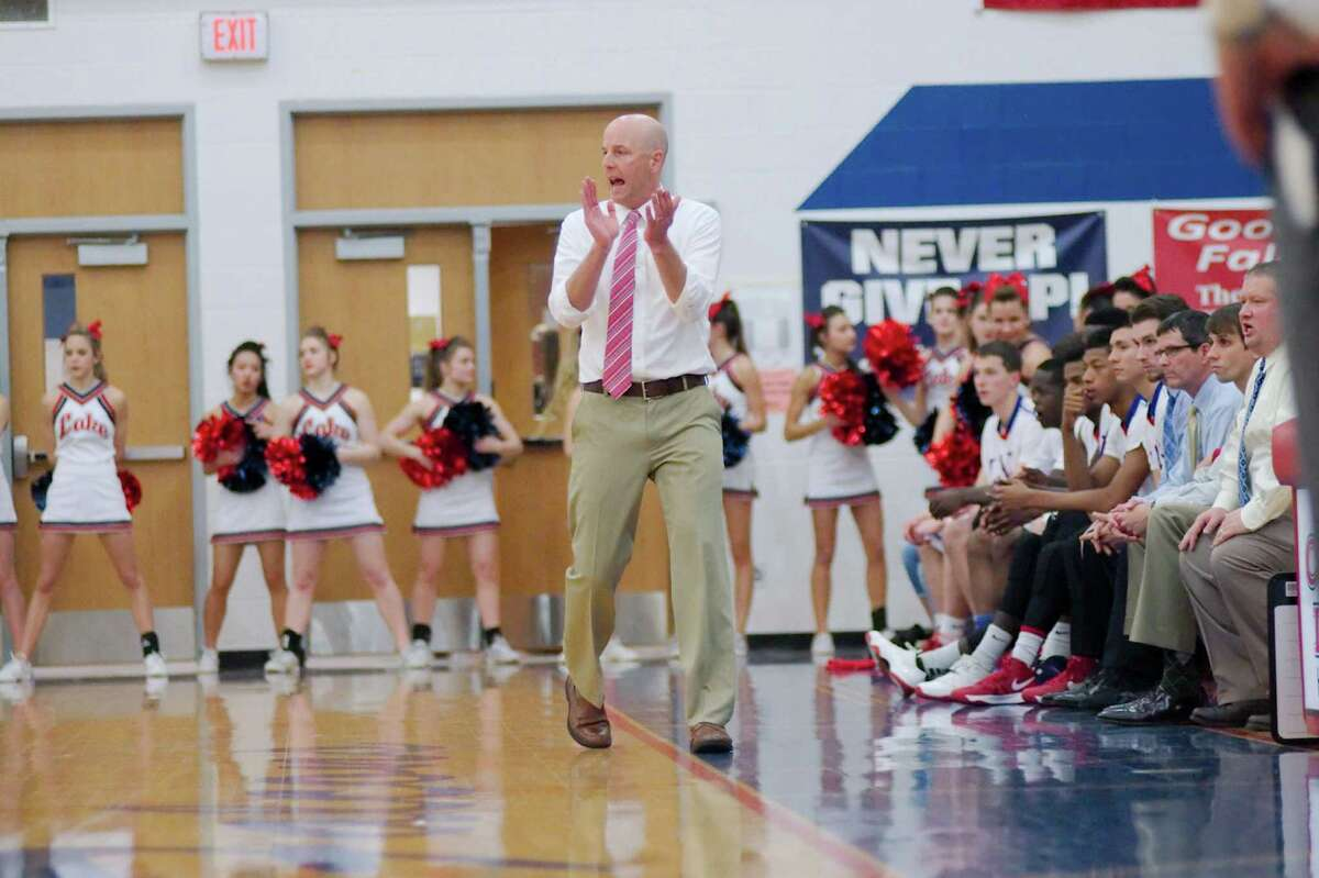 Clear Lake boys' head basketball coach Tommy Penders says there are no easy games awaiting his team in District 24-6A basketball action.