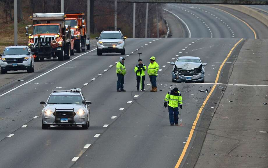 State Police Id Victim In I 95 Fatal The Hour