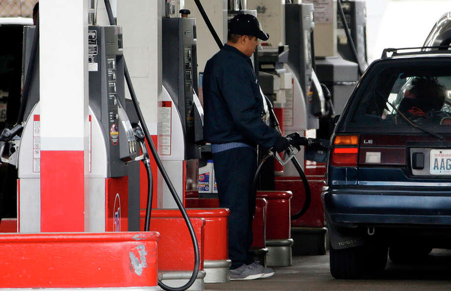 Associated Press Michigan drivers will pay higher taxes at the pump and shell out more to renew their license plate.