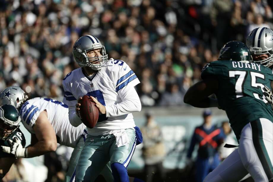 LA Rams Interested In QB Tony Romo — La Canfora