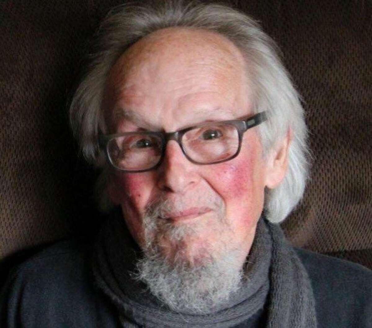 David Meltzer
