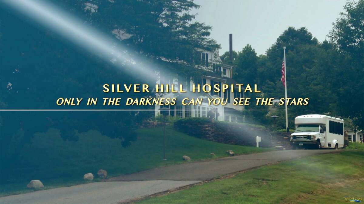 Screen shots from the CPTV public broadcasting Visionaries documentary, Only in The Dark Can You See The Stars hosted by Sam Waterston about the Silver Hill Psychiatric Hosptial in New Canaan, Conn. which was released in November of 2016.