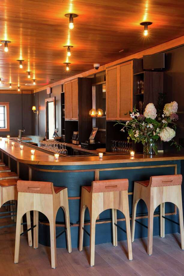 Rivertown Lodge Bar. Photo Credit: Emma Tuccillo