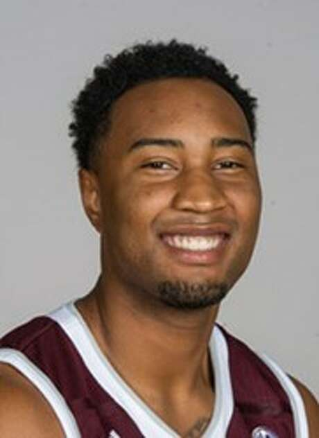 JC Hampton, Texas A&M basketball