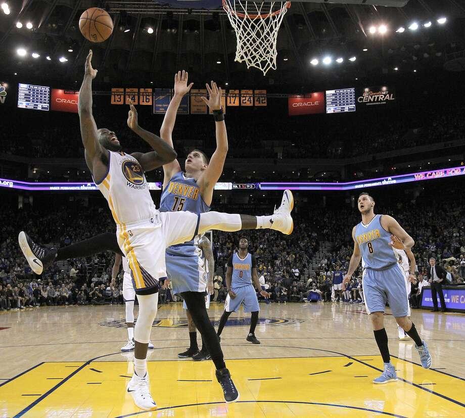 Denver Nuggets X Golden State Warriors: Warriors Game Day: Can Golden State Limit Denver's Nikola