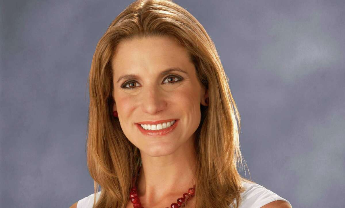 April Ancira, whose name has long been associated with automobiles, has been named KLRN-TV's new 'Arts' show host.