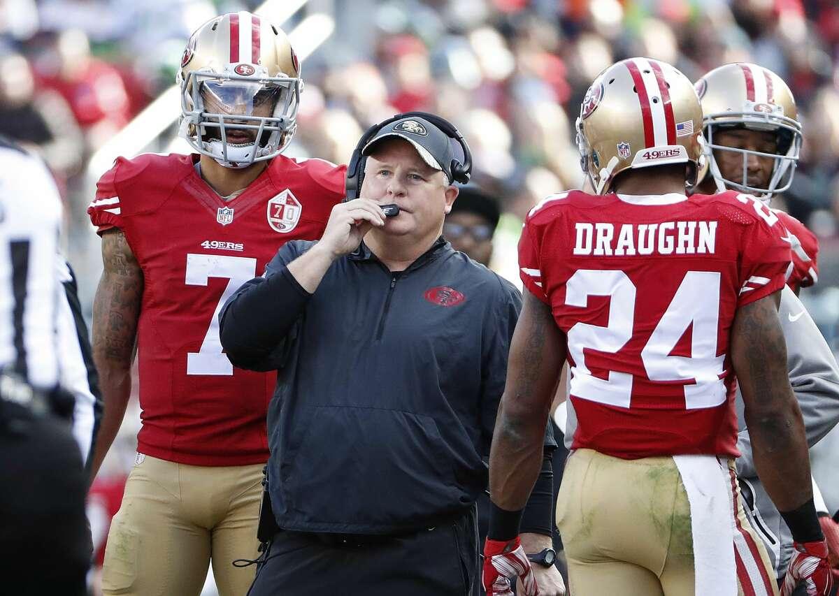 30(Last week: 29): San Francisco 49ers (2-14)