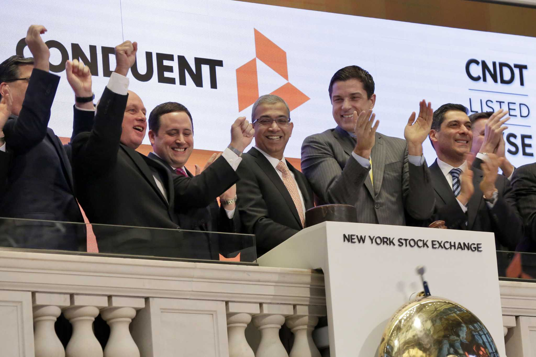 Xerox completes Conduent separation