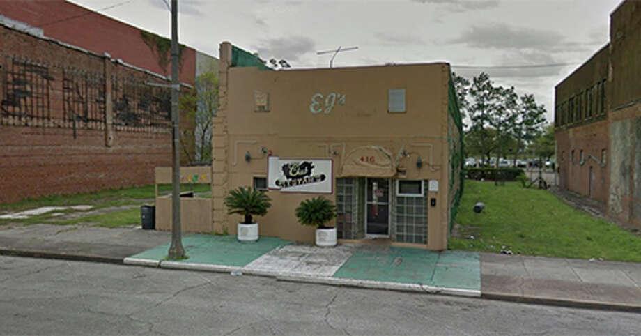 416 Procter St., Port Arthur 77640 Photo: Google Maps