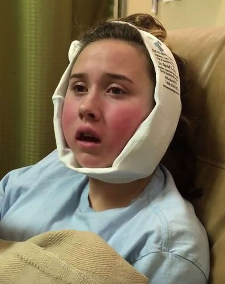 A viral video making the rounds this week, uploaded in late December, shows a girl named Taylor from fresh from wisdom teeth surgery struggling to comprehend that Whataburger had closed.Click through for more tales from the history of Whataburger...  Photo: Nikki Duvall / YouTube