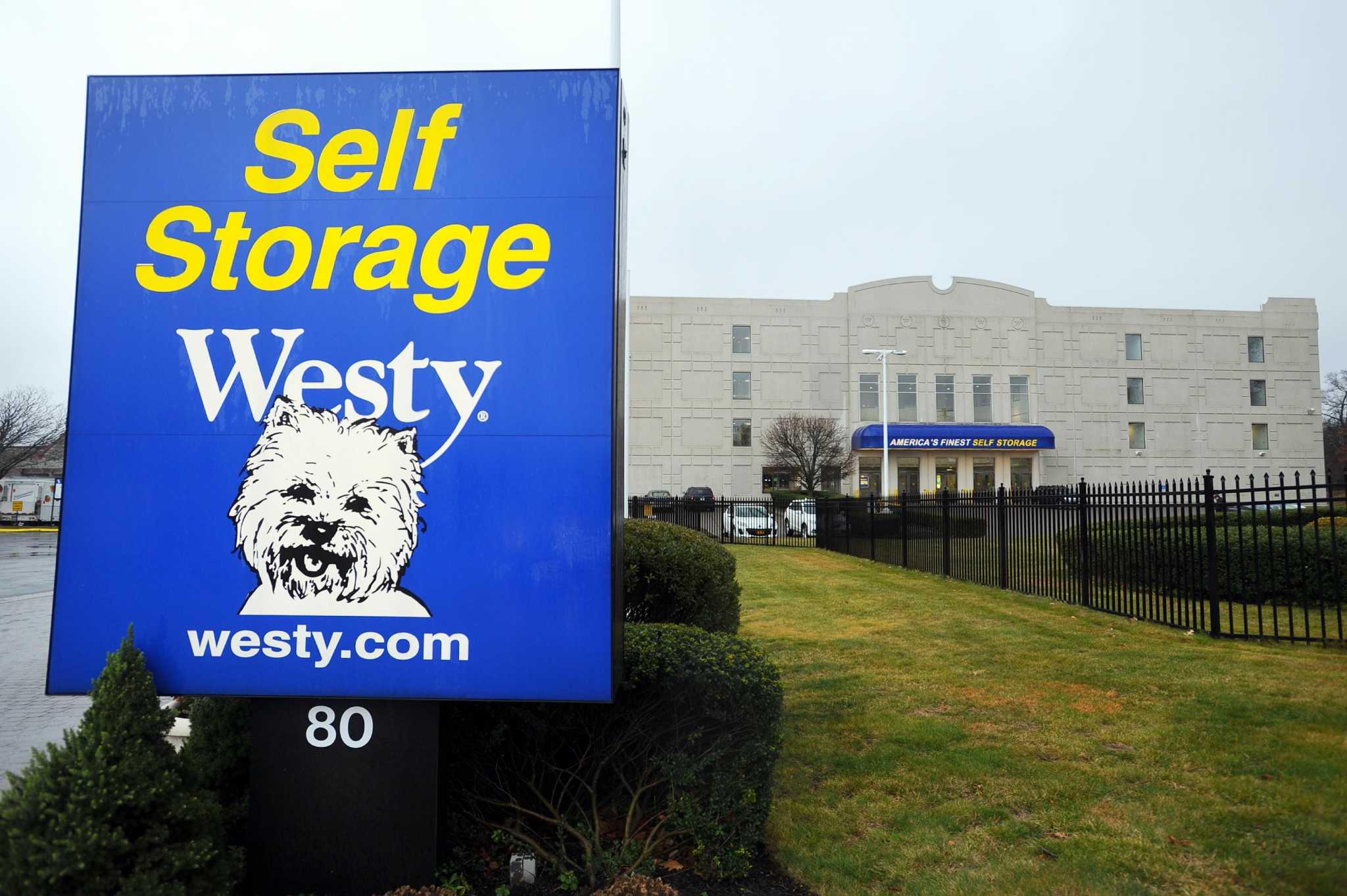 Genial Room To Grow: Westy Self Storage Center Plans Stamford Expansion    StamfordAdvocate