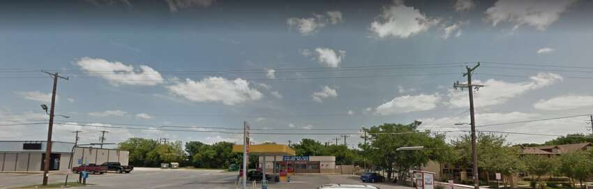 Zeta Food Mart: 2368 Austin Hwy, San Antonio, TX 78218 Violation(s): Does not hold zero Date of violation(s): Sept. 14, 2016