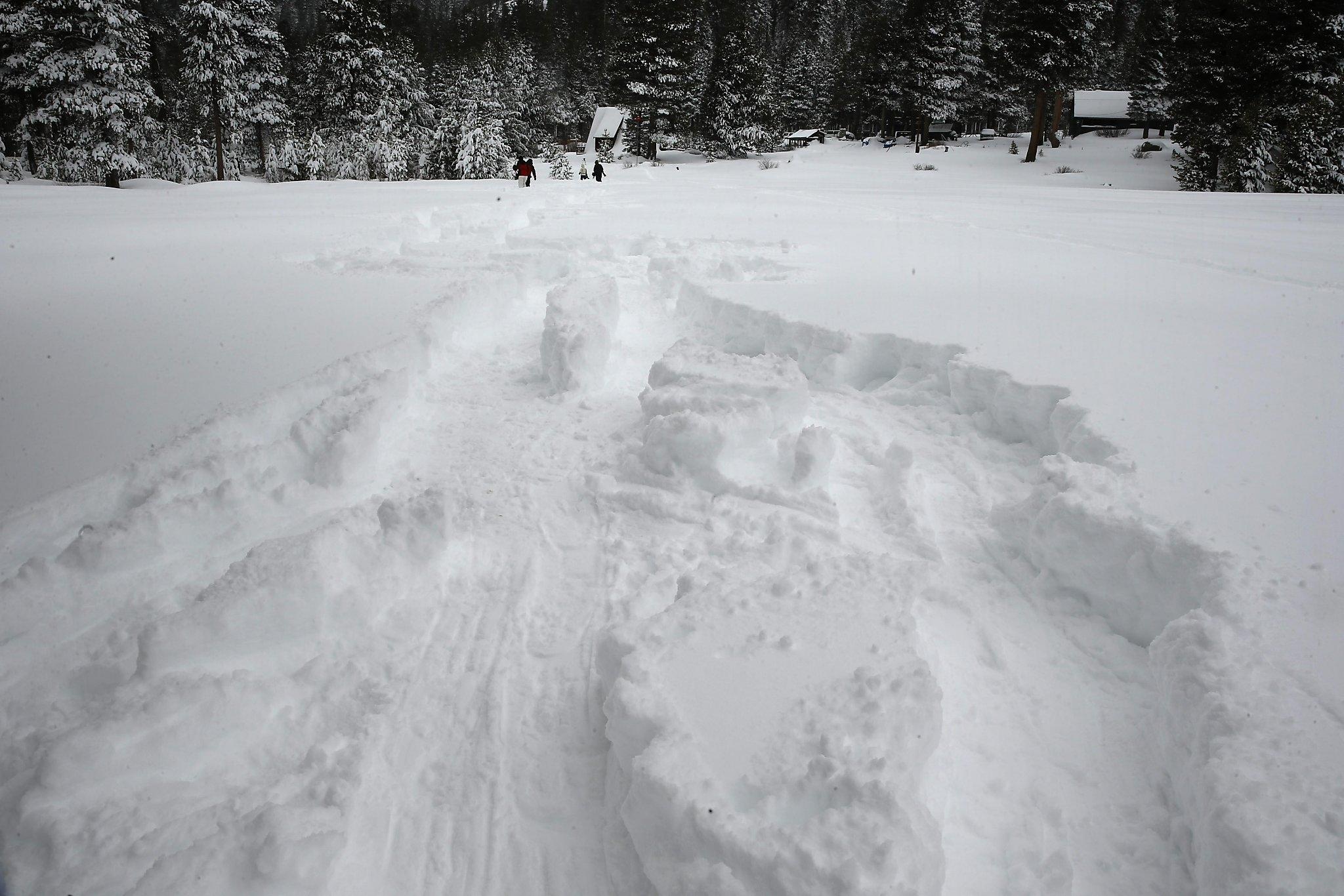 Sierra Snow naked 161