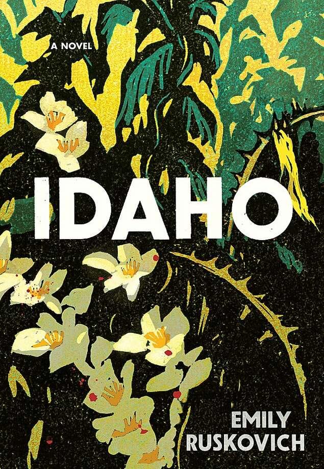 """""""Idaho"""" Photo: Random House"""