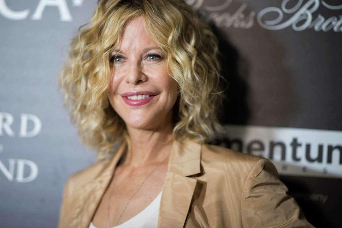 Meg Ryan, 1979-1981 Actress, director