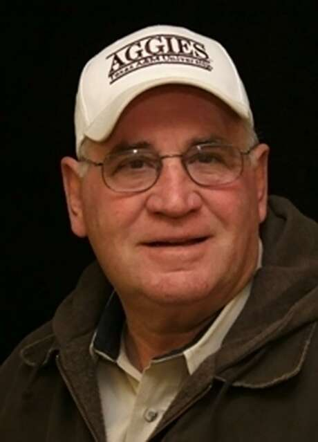 Leonard Odom, former Kerr County Road and Bridge administrator who retired under controversy.