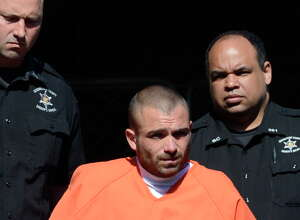 Robert Butler was set free in February 2014 after being charged with capital murder in a Schenectady arson that killed four people. His release came after another man became a focus of the investigation. Police and federal agents have not charged anyone else with setting the fire, which killed three children.  (Skip Dickstein/Times Union)