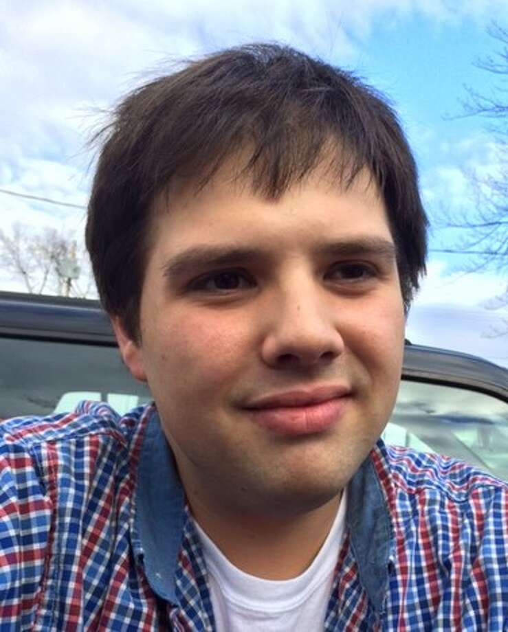 Jimmy Galante, of Latham, died of a heroin overdose at 26 on Dec. 27 after relapsing following intensive residential treatment and two years of being clean. His mother took this photo a few weeks before his death. (Photo courtesy of Marytheresa Galante)