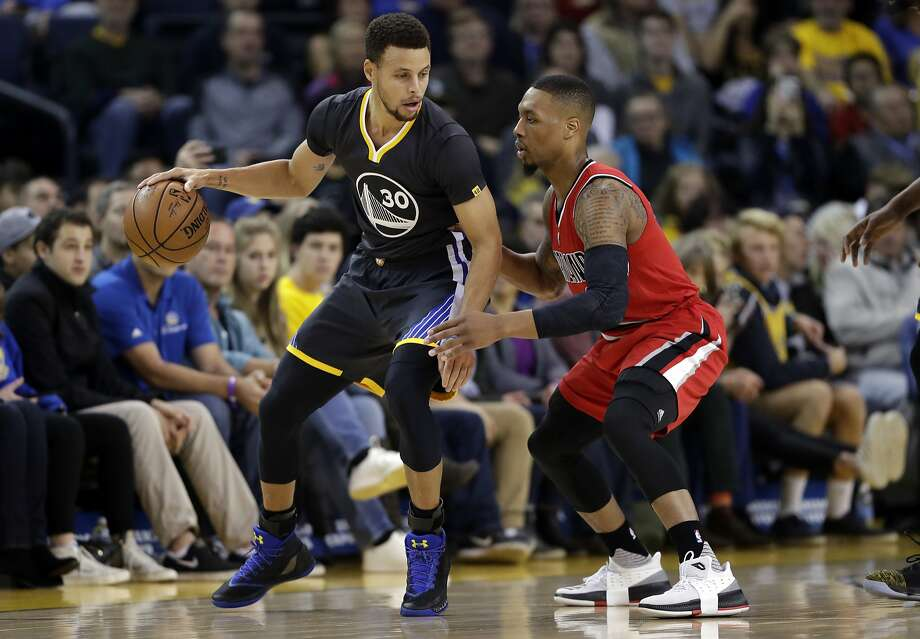 Image result for curry lillard 2017