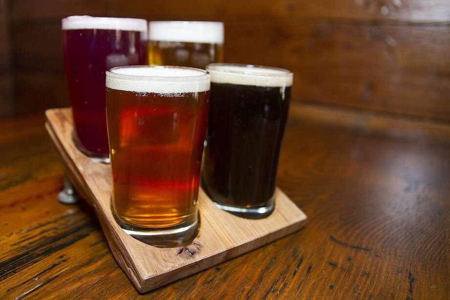 Insiders sound off on pet peeves in bay area beer scene for Craft beer san antonio