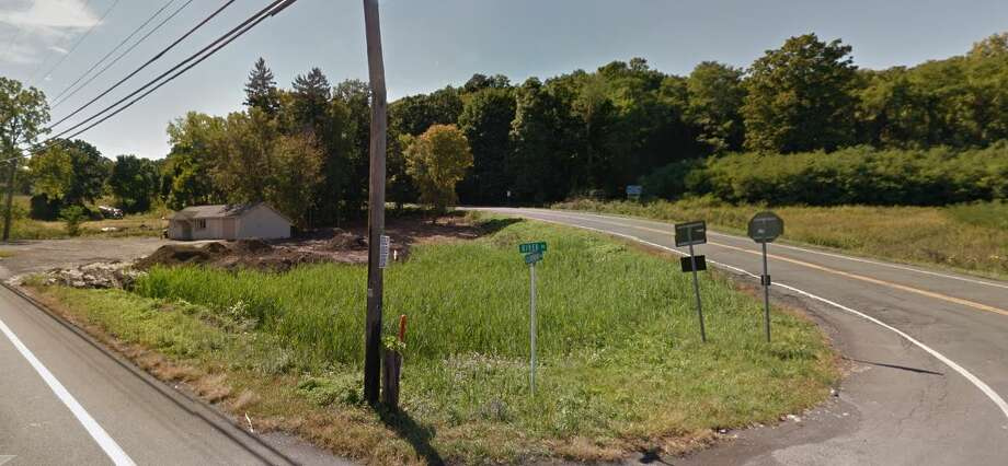 Jim Horvath and others want to build a 72-bed assisted living complex on a parcel off River Road in Glenmont Photo: Rulison, Larry, Google Maps