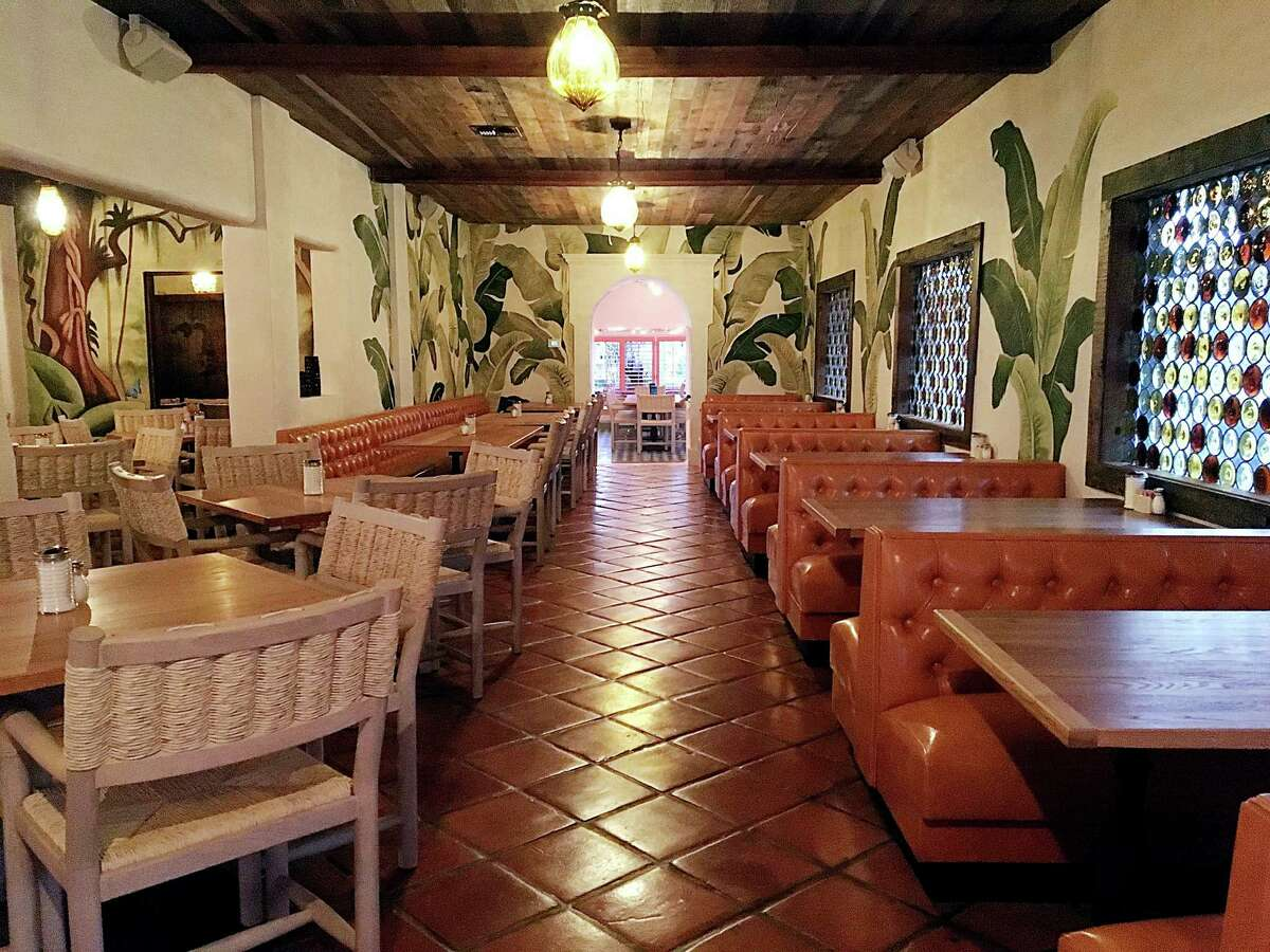 The property was sold to architect and developer Chris Hill, who briefly closed the restaurants doors in 2016 for a remodel. After a six-month renovation by Chris Hill that included new murals and art direction by Cruz Ortiz, as well as an entire dining area devoted to late artist Chuck Ramirez, El Mirador opened its doors in December of 2016.