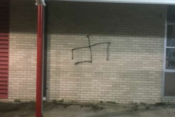 Cy Fair Isd Administrators Remove Racist Graffiti From High