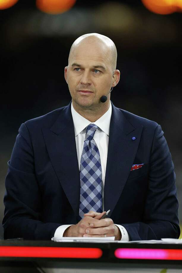 ESPN analyst Matt Hasselbeck only went through the NFL's concussion protocol once during his time as a quarterback in the league. Photo: Jonathan Bachman / Getty Images, Getty Images / 2016 Jonathan Bachman