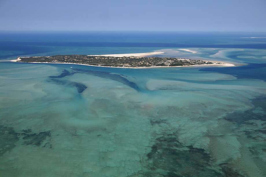 Margaruque is one of five islands in Mozambique's Bazaruto Archipelago. Photo: Getty Images, Getty Images/Gallo Images