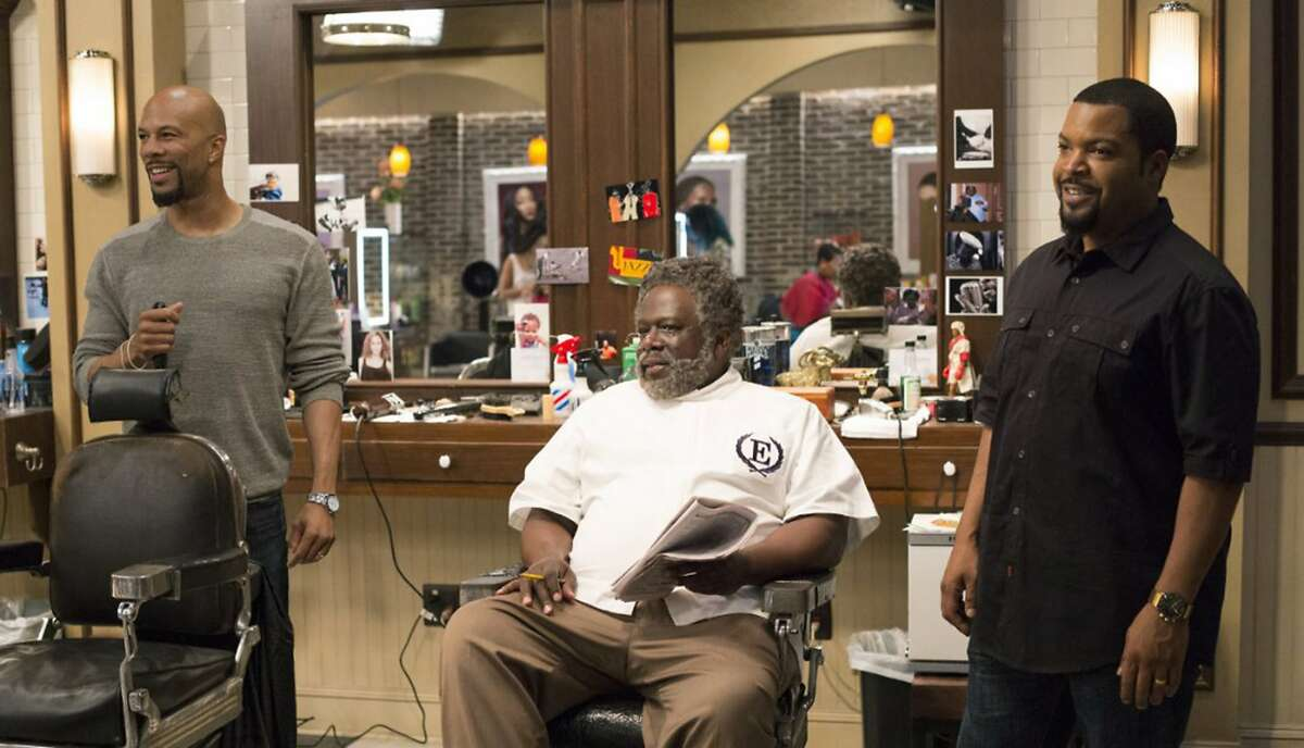 Barbershop (2002) Available on Netflix Sept. 1