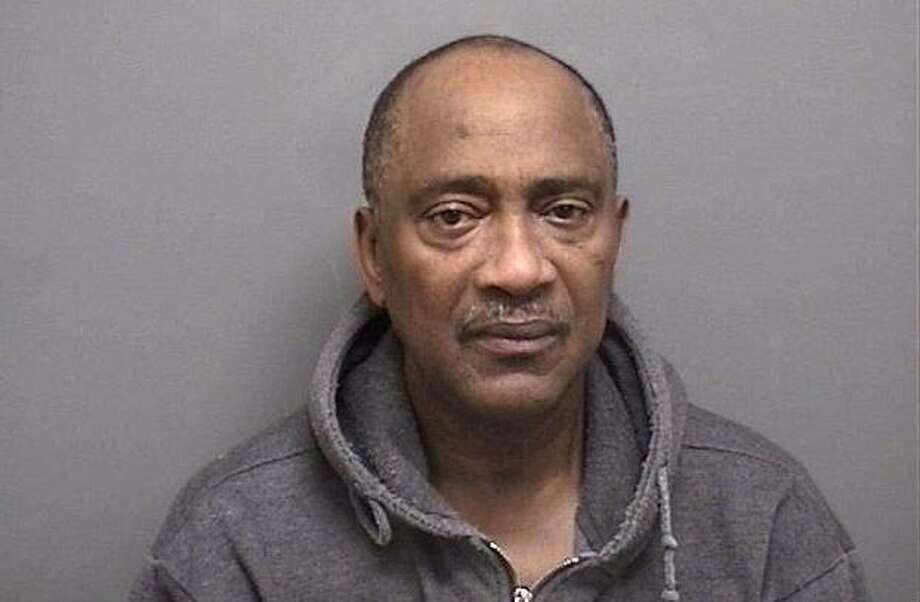 Derrick McKenzie, 57, of Mickel Avenue in the Bronx, NY was arrested in Darien, CT on Dec. 31, 2016 on charges of fourth degree sexual assault out of Stonington, CT. Photo: Contributed Photo / Contributed Photo / Darien News