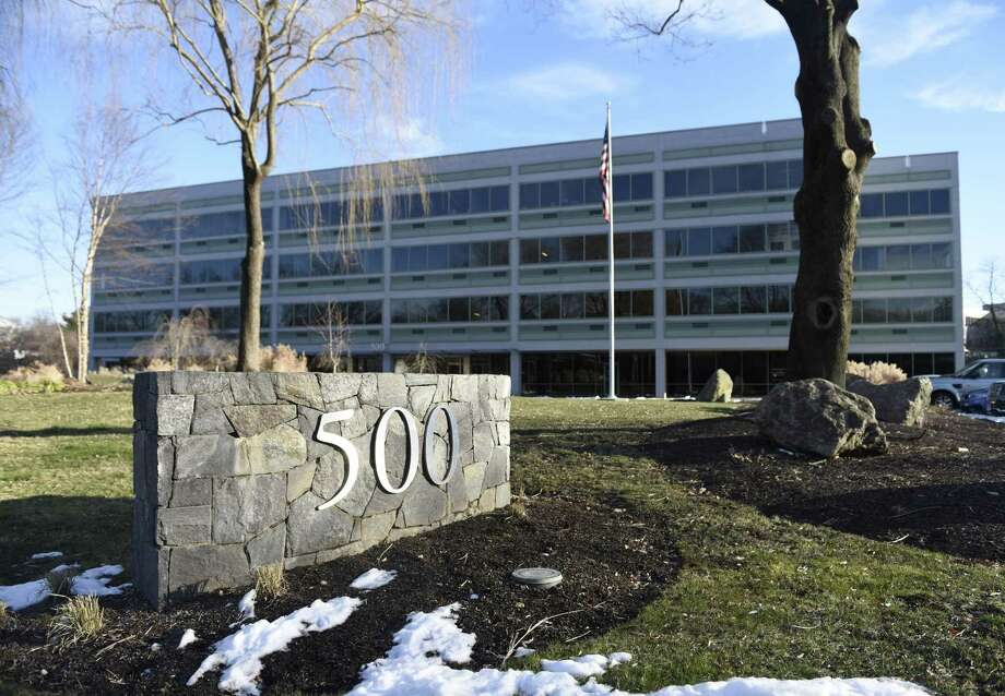 500 W. Putnam Ave., Greenwich, Conn., photographed on Tuesday, Dec. 20, 2016. Photo: Tyler Sizemore / Hearst Connecticut Media / Greenwich Time