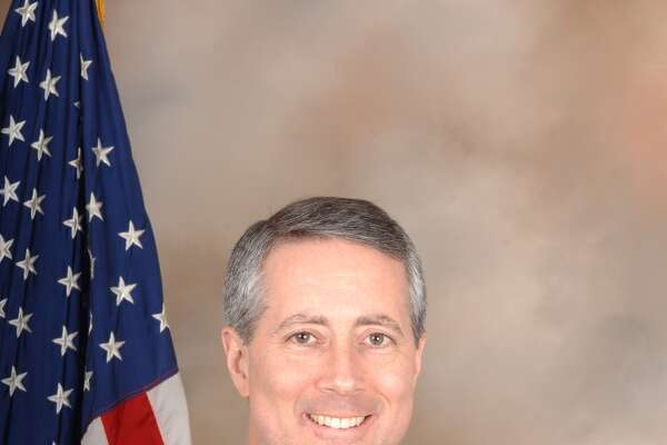U.S. Rep. Mac Thornberry (R-Clarendon)