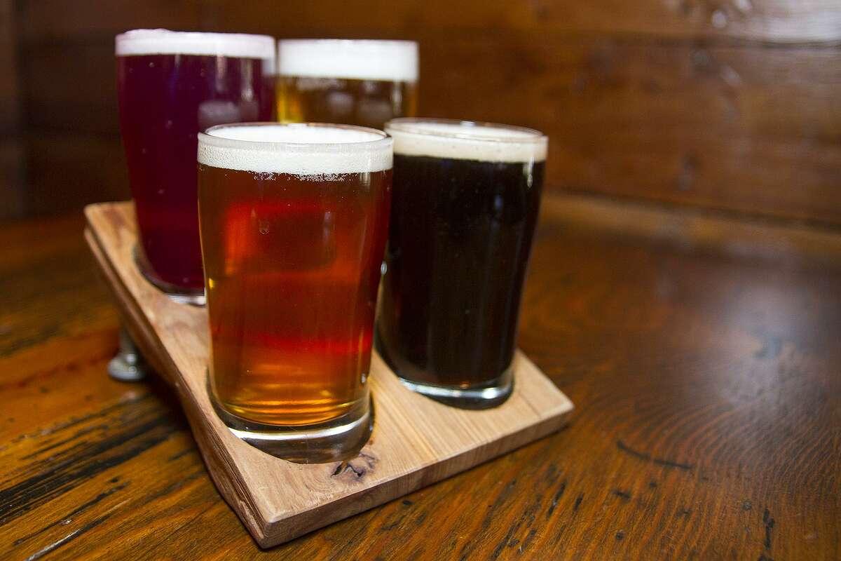 The Granary 'Cue & Brew, 602 Avenue A at The Pearl, thegranarysa.com, will have a progressive happy hour from 3-6 p.m. House beers start at $3 at 3 p.m., $4 at 4 p.m. and $5 at 5 p.m.