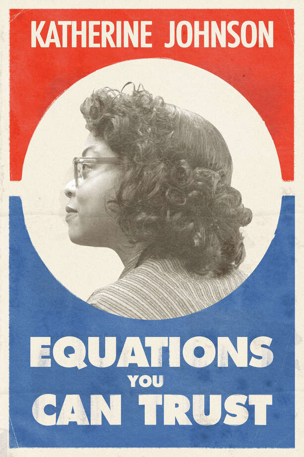 Taraji P. Henson as Katherine G. Johnson Photo: Hidden Figures