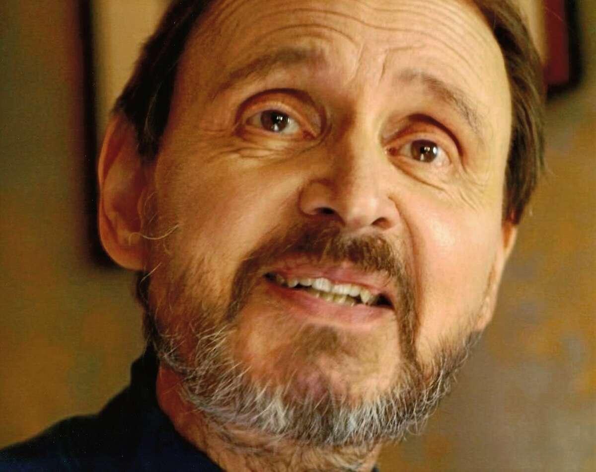 San Francisco filmmaker Carlo Caldano, writer/director/producer/star/editor/composer of