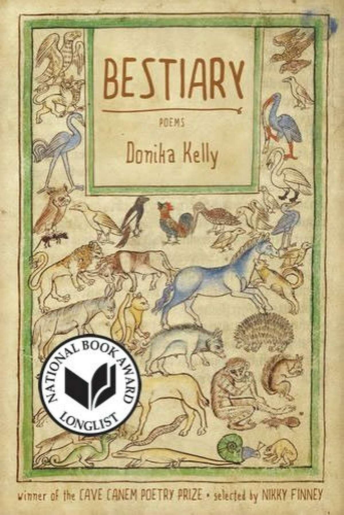 """""""Bestiary"""""""