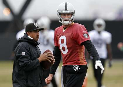 half off e068b 5600f There's hope for Connor Cook; just ask Jim Plunkett ...