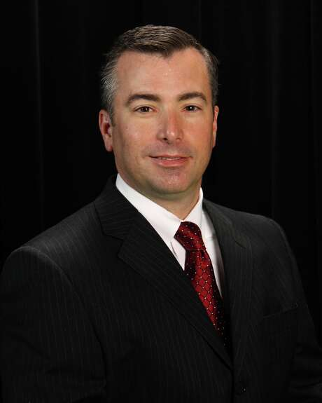 Northside ISD Superintendent Brian Woods. He sent out a letter to almost 23,000 current and former students and staff alerting them that their personal information could have been compromised in a data hack that occurred last August. Photo: Courtesy Photo /Northside /Northside ISD