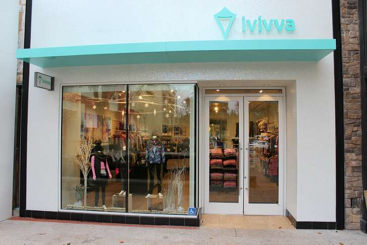 Ivivva, inspired by active girls and created by lululemon, opened a Palo Alto location in the Stanford Shopping Center,�660 Stanford Shopping Center, Palo Alto, in December.