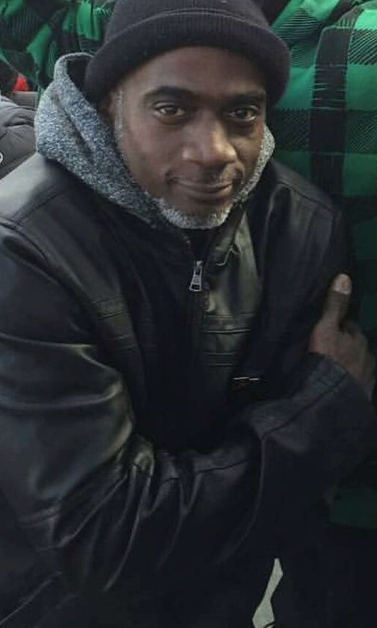 Dariel Young, 53, of Arbor Hill has been missing since Oct. 25, 2016. He was last seen in the area of Upper Second Avenue in Albany's South End.