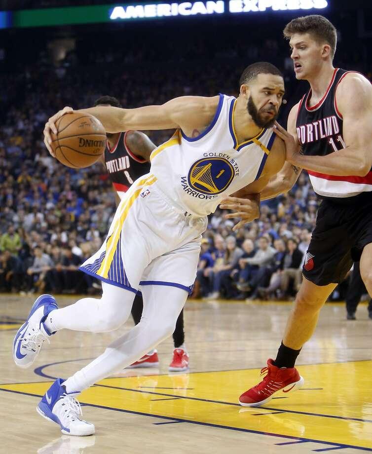 Portland Blazers Game Score: Portland Blazers Vs Warriors