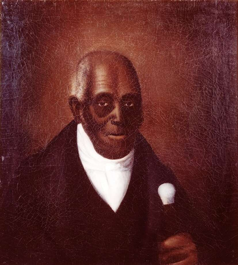 American Revolution Patriot Agrippa Hull (Courtesy of American Revolution Round Table)