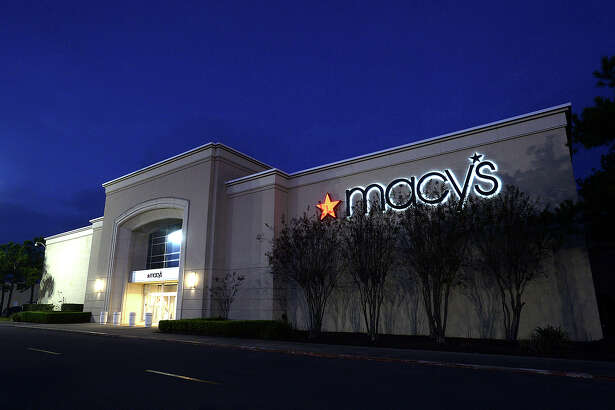 Macy's announced Wednesday that its Parkdale Mall location in Beaumont will be closing. Photo taken Wednesday, January 4, 2017 Kim Brent/The Enterprise