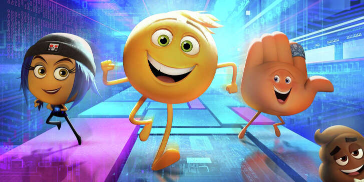 """""""The Emoji Movie,"""" directed by Tony Leondis, will debut this summer."""