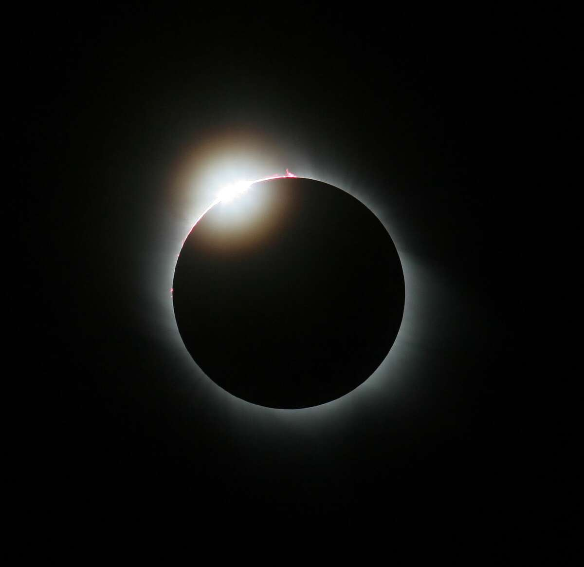 In the cockpit: Flight attendant secrets Southwest Airlines is offering flights that allow passengers a view of the total solar eclipse from the air. Click through to seesecrets flight attendants won't tell you.