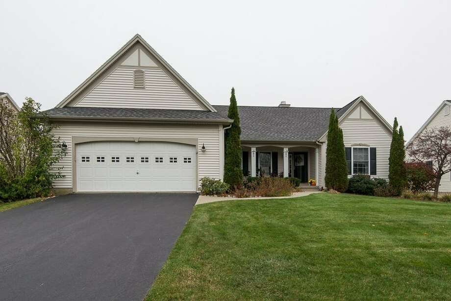 $349,000, 12 Highview Way, Halfmoon. Open Sunday, Jan. 8, 12 p.m. to 2 p.m. View listing Photo: CRMLS